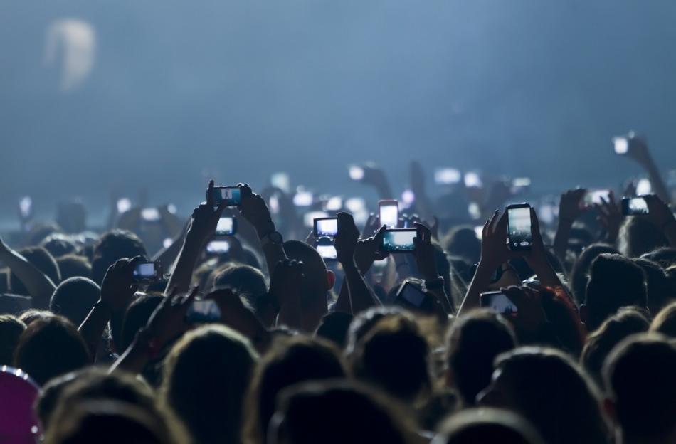 España lidera la penetración de smartphones a nivel mundial