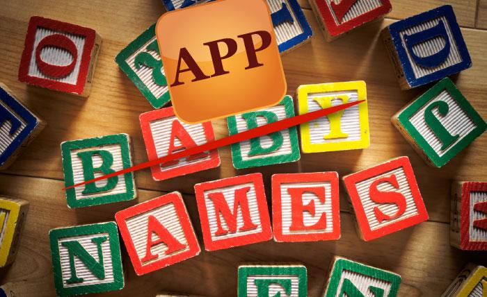 6 Consejos para optimizar el título de una aplicación móvil
