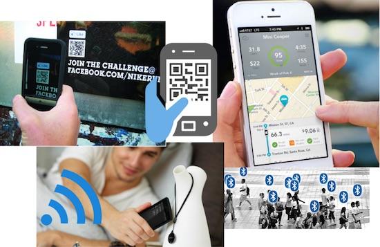 marketing de proximidad - desarrollo de apps