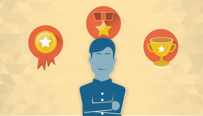 5 Razones para usar la gamificación al desarrollar una aplicación