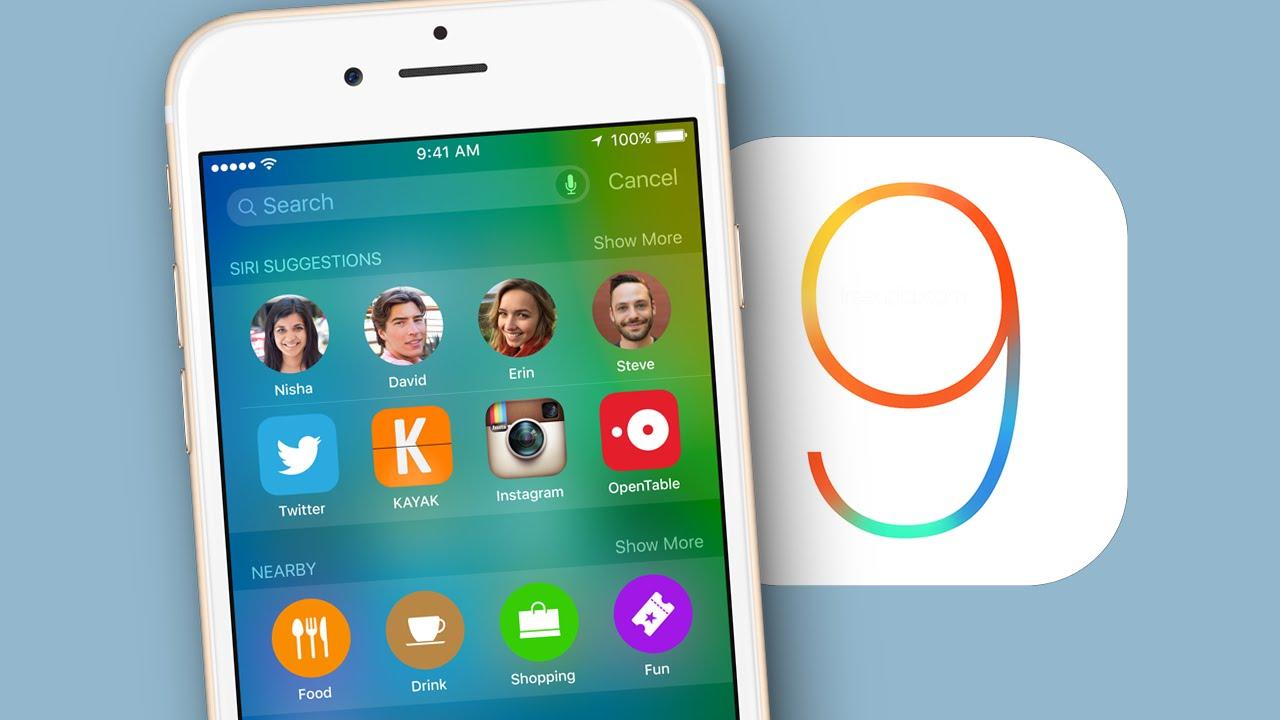 iOS 9 y ASO 2.0: Una vuelta de tuerca a las búsquedas (App Indexing)