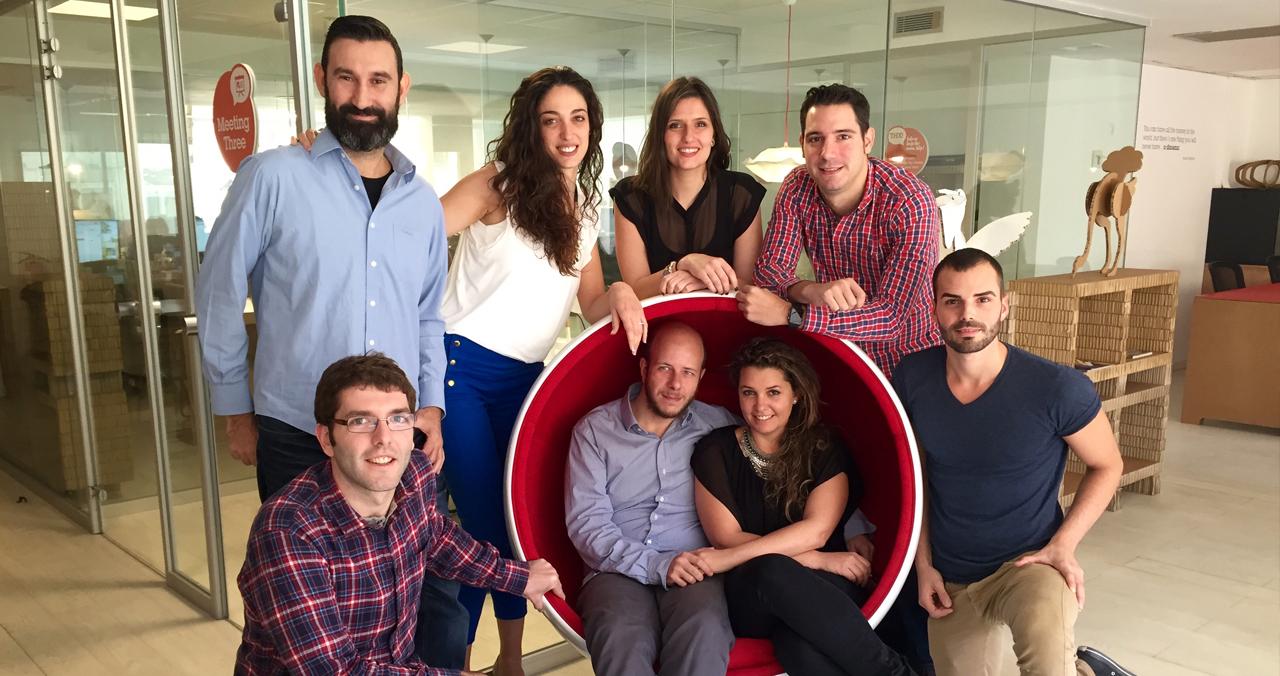 La familia PickASO crece: tenemos chicos nuevos en la oficina