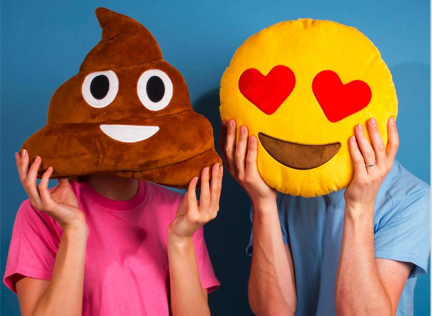 ¿Es recomendable usar Emojis en las notificaciones push?