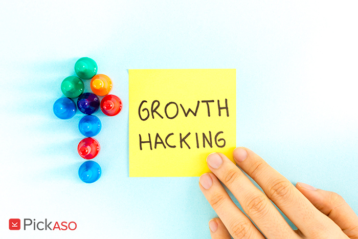 Growth Hacking para Apps