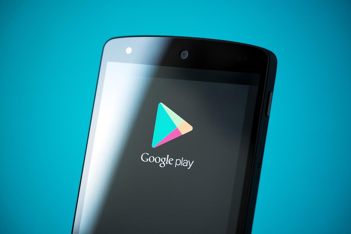 HTML y emojis en fichas Google Play (apps)