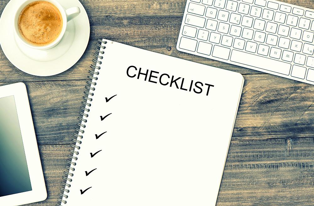 Checklist de conceptos básicos para el lanzamiento y Growth de una app (parte 1)