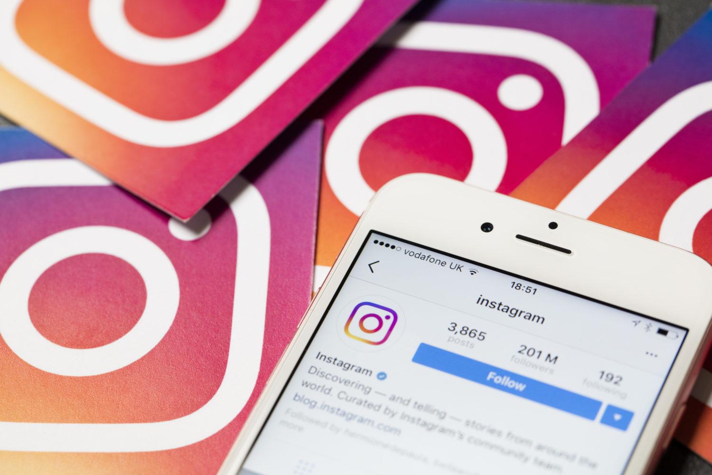 Instagram para marcas