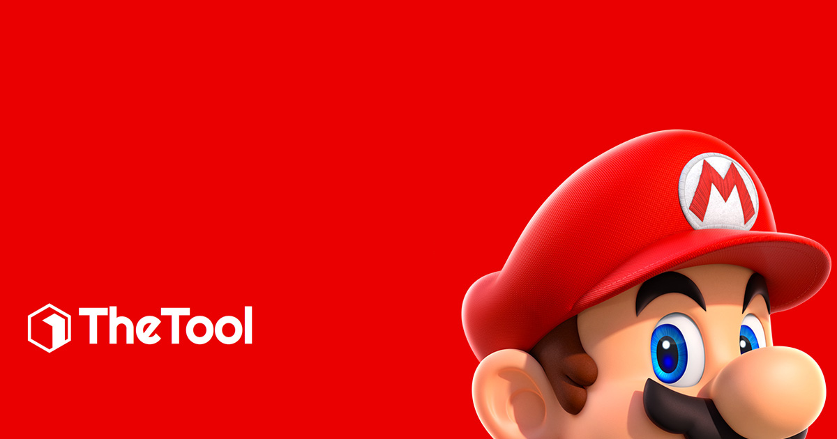 Super Mario Run: Sigue los Top Charts Rankings en tiempo real con TheTool