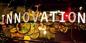 Innovation fringe MWC