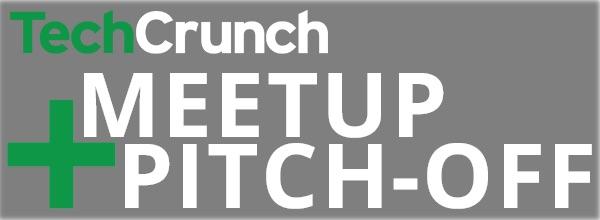 TechCrunch Meetup+Pitch-Off Barcelona