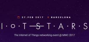 iotstars-MWC17 logo