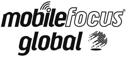 Mobile Focus global logo