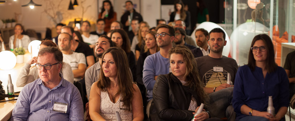 Llega el primer encuentro de Mobile Growth Lovers: App Store Optimization en Barcelona