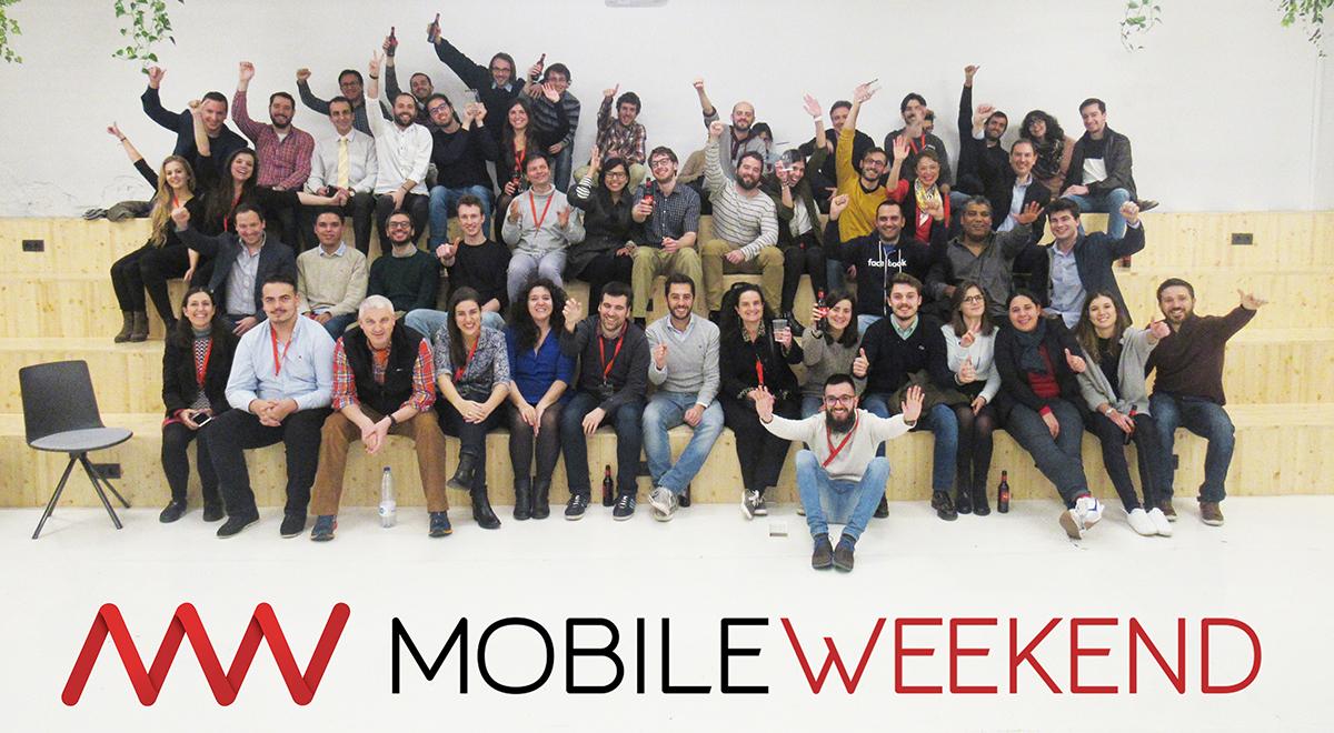 Mobile Weekend 2017 imagen destacada