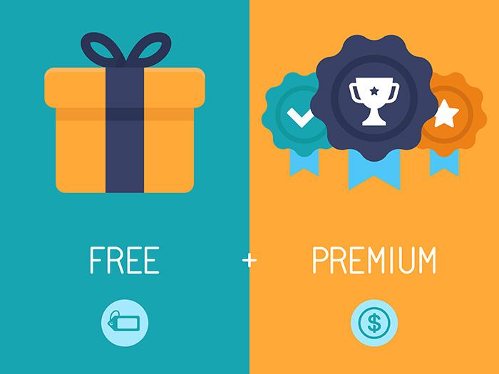 Apps modelo freemium