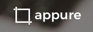 appure - app screenshots