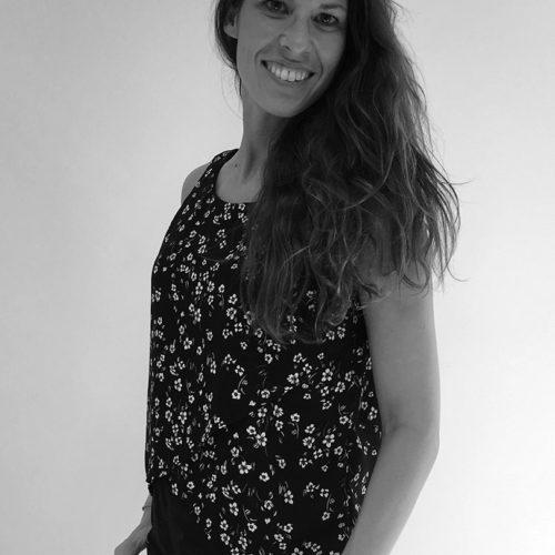 Anabel Sánchez-Mateos caricatura
