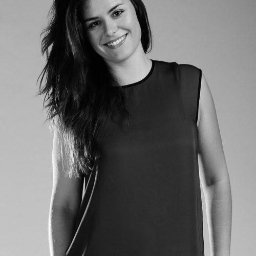 Gemma Olivero caricatura