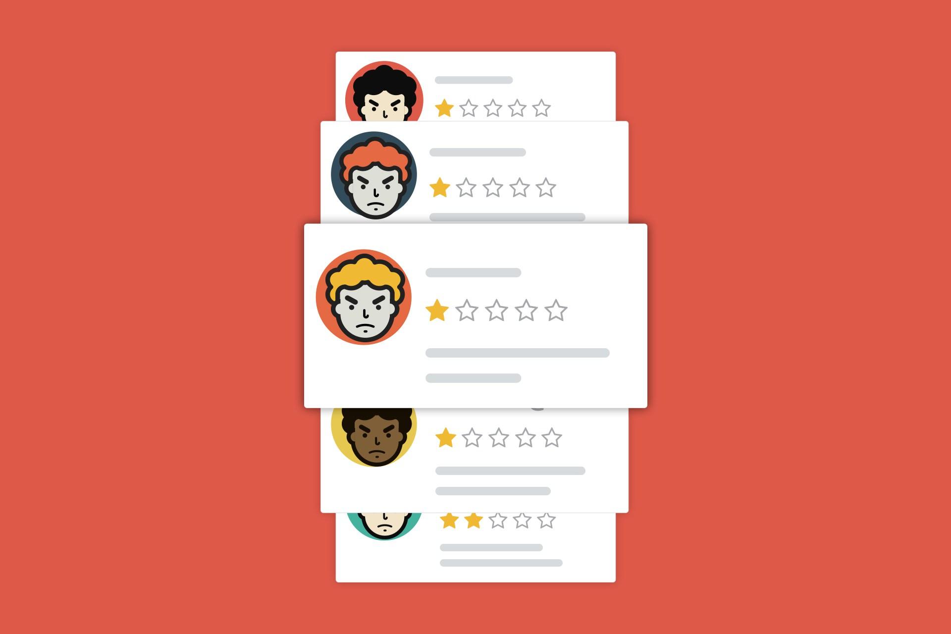Consejos para gestionar y prevenir reviews negativas en tu app