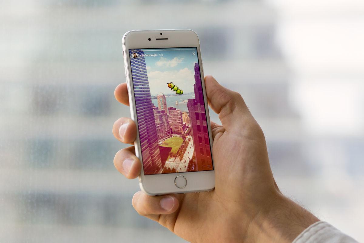 5 pasos para crear una campaña de descargas de apps en Instagram Stories Ads