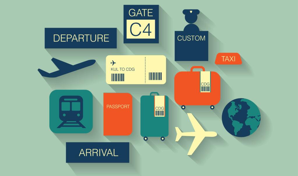 Apps de viajes 2017 - Retos y tendencias
