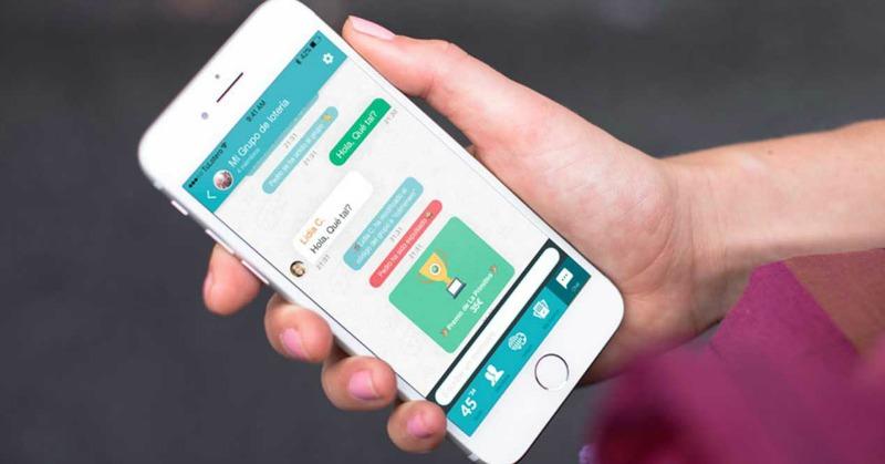 TuLotero App grupos