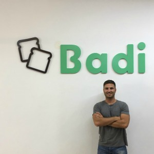 Álvaro Córdoba Badi CMO
