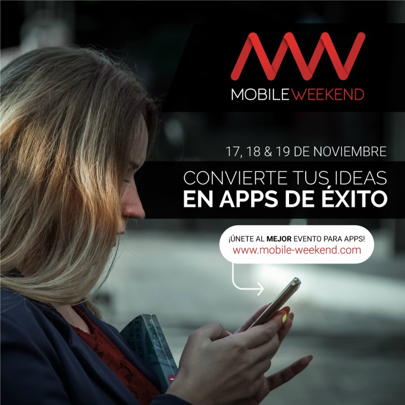 Mobile Weekend 2017