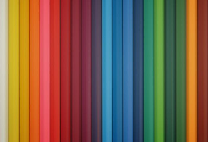 4 Consejos para elegir Colores y Tipografías óptimas en tu app destacado