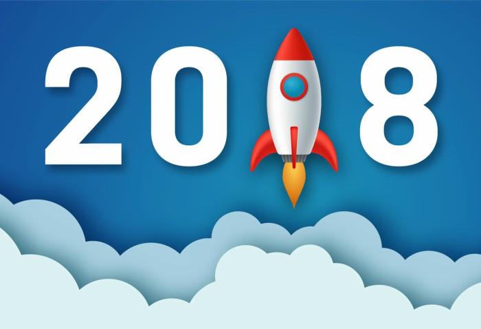 2018 Predicciones sobre la Economía de las Apps