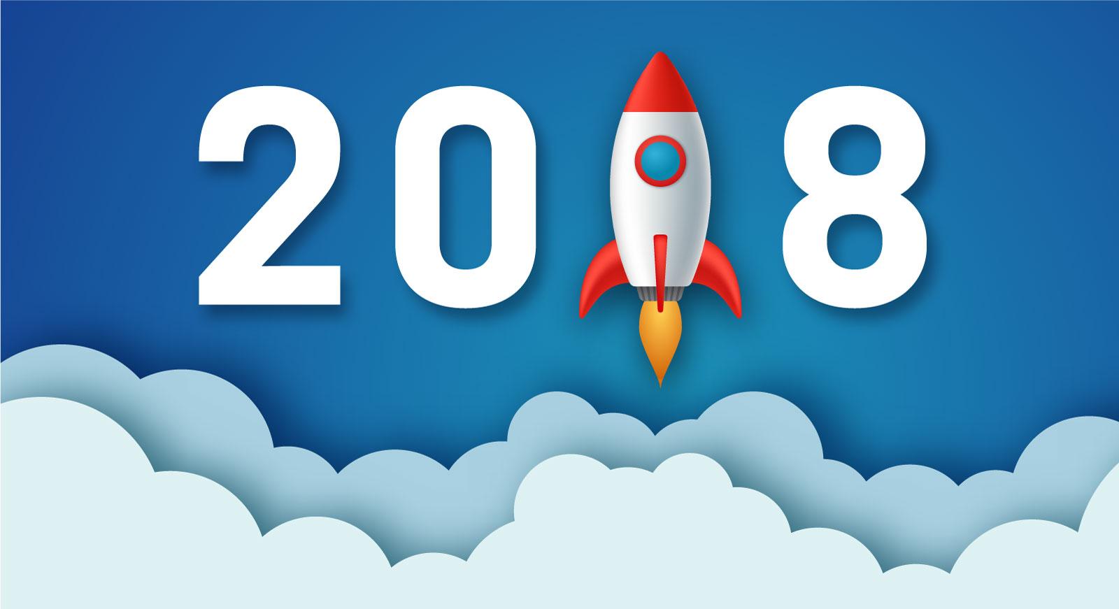 2018: Predicciones sobre la Economía de las Apps
