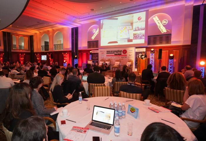 App Promotion Summit Berlín 2017 Lo Más Destacado