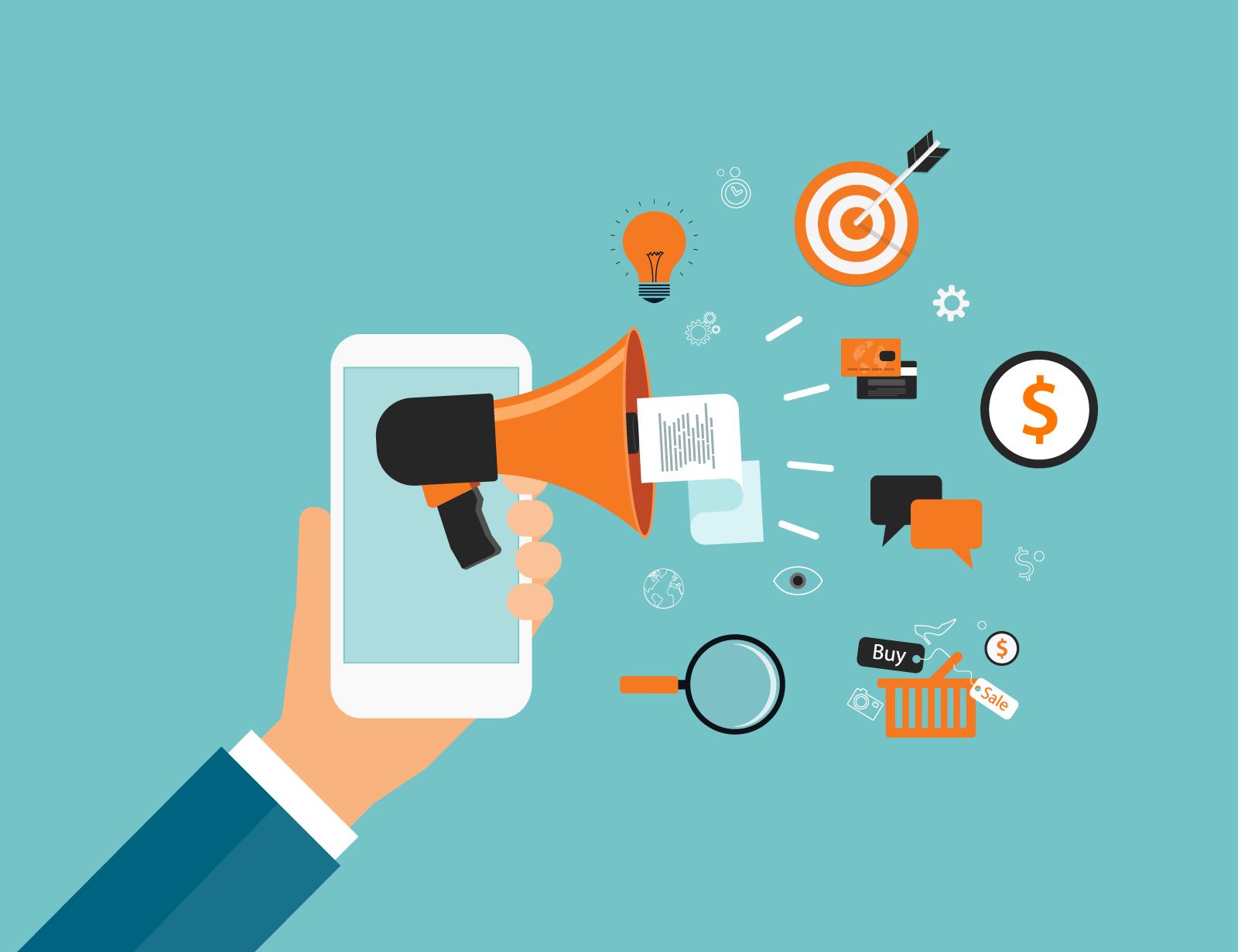 7 Buenas Prácticas para crear una Estrategia de App Content Marketing