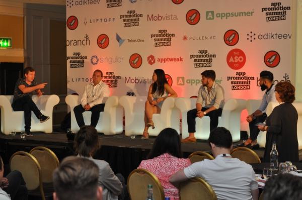 App Promotion Summit london speakers 2018