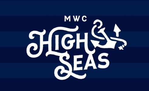 MWC 2018 - High Seas
