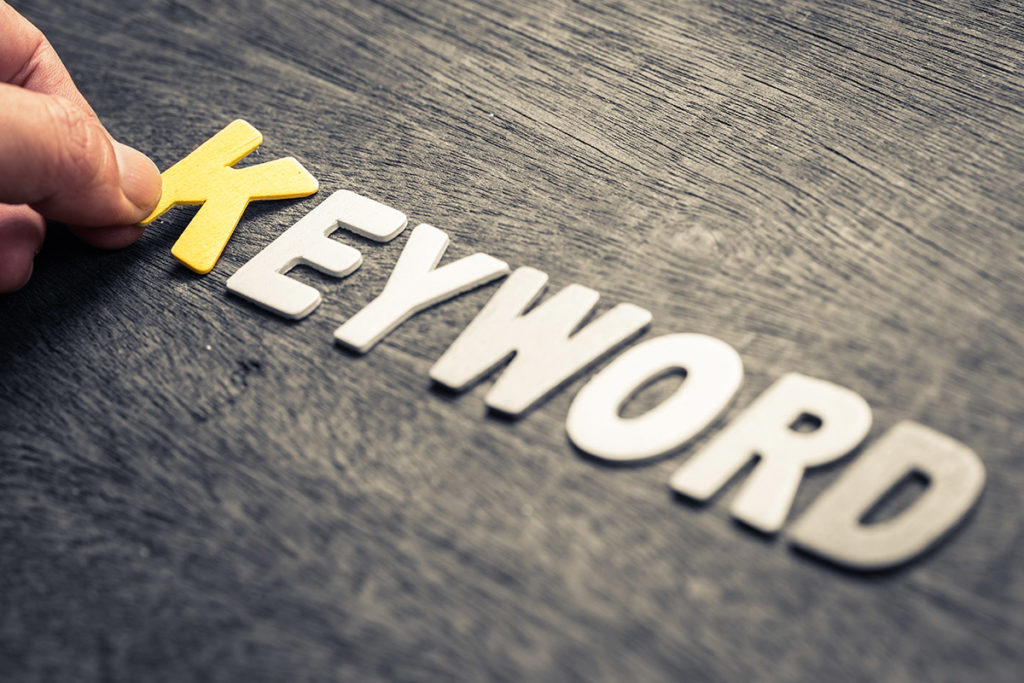 Cómo Hacer un Keyword Research para App Store Optimization (ASO)