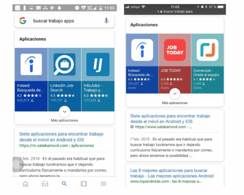 App Packs - SEO para Aplicaciones