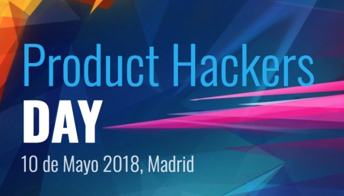 Product Hackers Day 2018