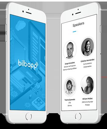 Bilbapp 2018 - PickASO y TheTool