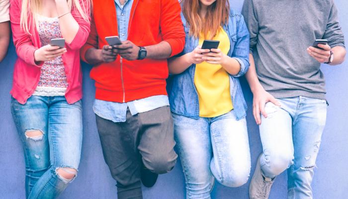 2018 Hábitos de Consumo Mobile en España y en el Mundo