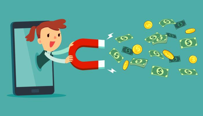 9 Métodos de Monetización para generar Ingresos con tu App