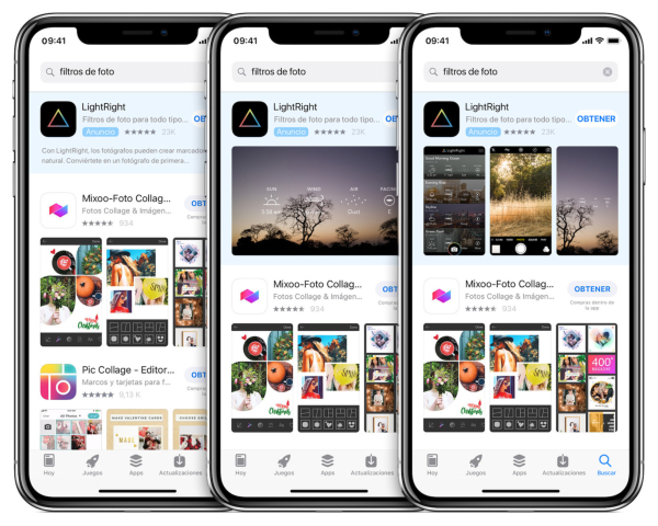 Apple Search Ads 2018