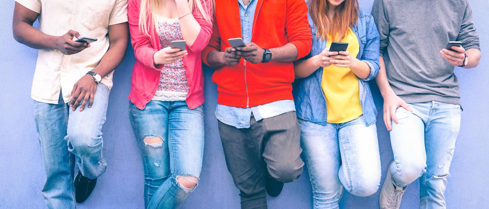 Informe: Hábitos de Consumo Mobile en España y en el Mundo en 2018
