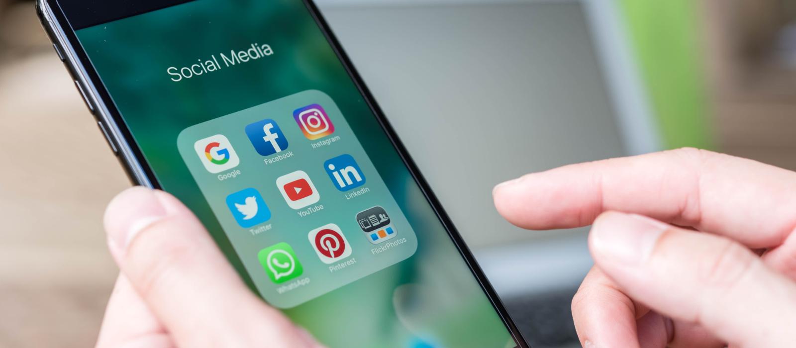 Informe: El Uso de las Apps en España y en el Mundo en 2018