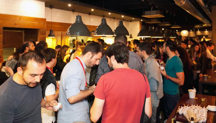ORGANIC 2018 Vuelve la Fiesta de las Apps Novedades