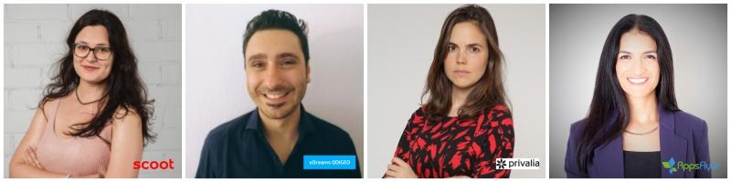 Speakers ORGANIC 2018