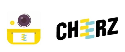 Cherz icon logo