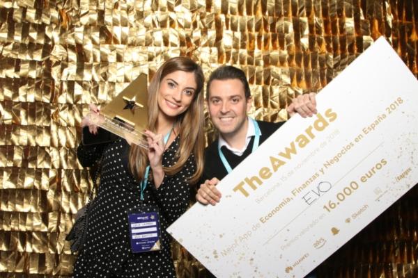 EVO Banco ganadores