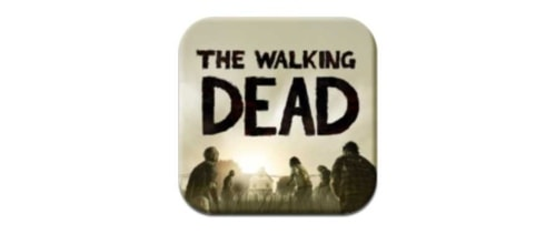 The Walking Dead App icon