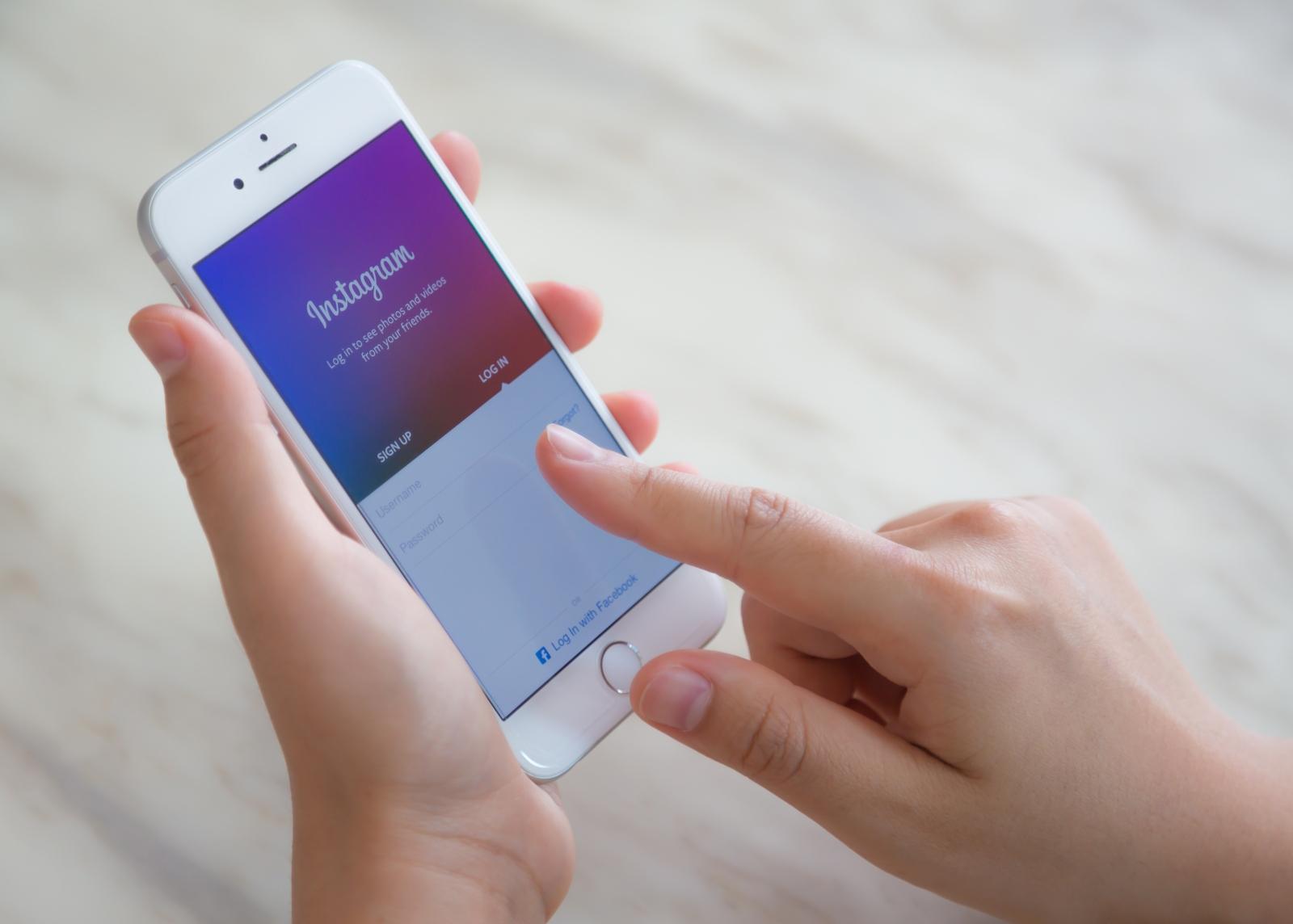 ¿Cómo utilizar Instagram para conseguir más descargas?